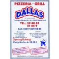 Dallas-Grill