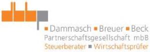 Logo Dammasch - Breuer - Beck - Partnerschaft