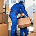 Danieli & Spann OHG Harder Logistios Umzüge