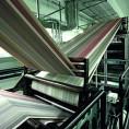 Bild: Das Druckcenter Druckerei in Greven, Westfalen