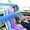 Bild: Das Druckcenter Druckerei