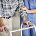 Das Gesundheitsteam Häusliche Krankenpflege