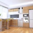 Bild: Das kleine Küchenstudio in Bremerhaven