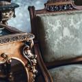 Das Lädchen Frauenverein f. Verkaufsverm. von Wertgegenständen Antiquitäten