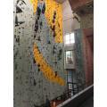 DAV Kletter- u. Boulderzentrum München Kletteranlage