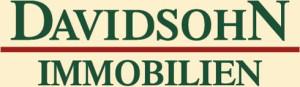Logo Davidsohn Immobilien
