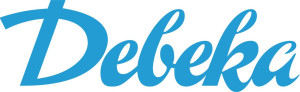 Logo Debeka Versichern Bausparen Geschäftsstelle