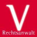 Logo Decken, Volkmar von der