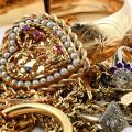 Degussa Sonne/Mond Goldhandel