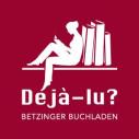 Logo Deja-lu Betzinger Buchladen