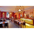 Denkma(h)l! - Restaurant und Lounge Denkmahl