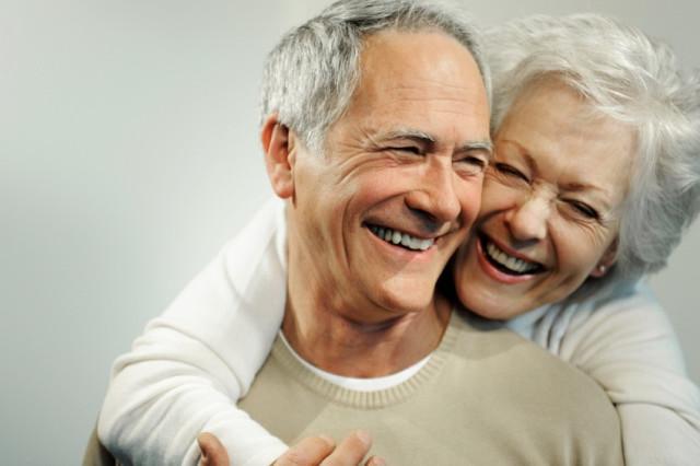 Seniorenbehandlung