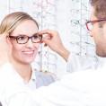 Bild: Der Augenoptiker Roman Wagner und Treinen GmbH in Trier