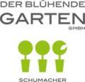 Logo Der blühende Garten GmbH