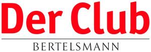Logo DER CLUB Bertelsmann