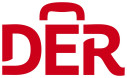 Logo DER Deutsches Reisebüro