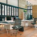 Der Drehstuhl Büromöbelgeschäft