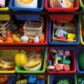 Der kleine Autoladen Alexandra von Kolontay Spielwaren