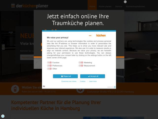 http://www.der-kuechenplaner.com