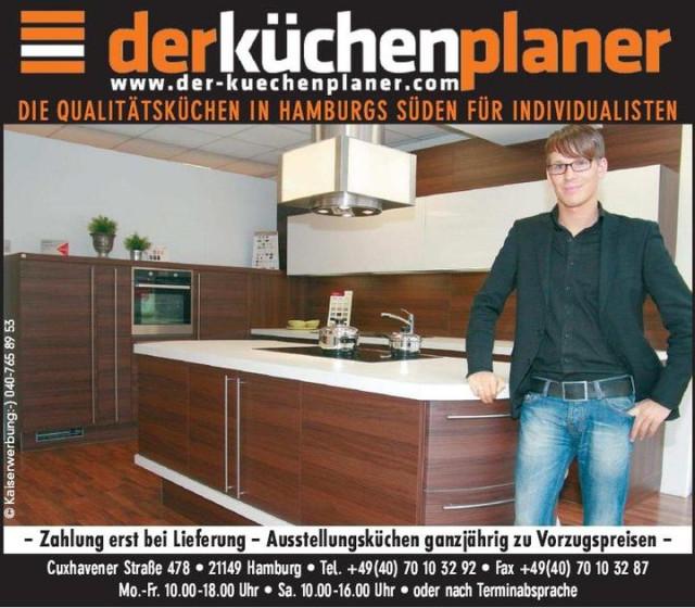 Bild: Der Küchenplaner       in Hamburg