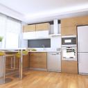 Bild: Der Küchenschneider, Schneider Arthur in München
