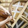 Bild: Der Oldtimerservice GmbH Autosattlerei
