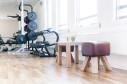 Bild: Der Sportraum, Fitness mit Niveau und Kompetenz in München