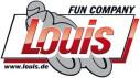 Logo Detlev Louis Motorradvertriebs GmbH