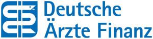 Logo Deutsche Ärzte Finanz Andreas Bauer