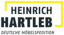 Bild: Deutsche Möbelspedition Heinrich Hartleb e.K. in Kassel, Hessen