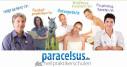 Logo Paracelsus Schule
