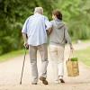 Bild: Deutsches Rotes Kreuz Tagespflegehaus Seniorenbetreuung