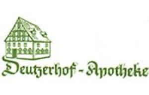 Logo Deutzerhof-Apotheke