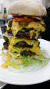 Bild: Devils Food Patrick Burchhardt in Herne, Westfalen