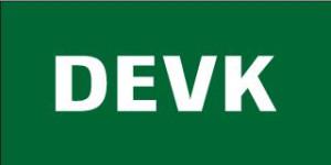 Logo DEVK Versicherung Detlev Hartmann