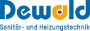 Logo Dewald Sanitär und Heizungstechnik