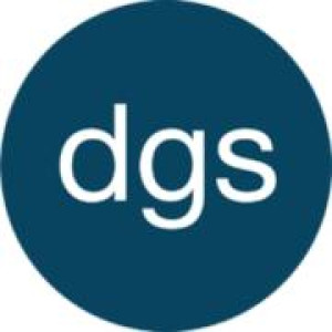 Logo DGS Management GmbH