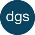 Logo DGS Management GmbH