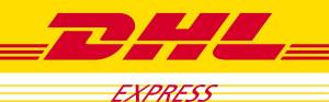 Logo DHL Vertriebs GmbH & Co. OHG