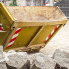 Bild: Diakonisches Werk Hessen Nassau Büro Container