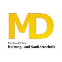 Logo Dibbern Matthias Sanitärtechnik