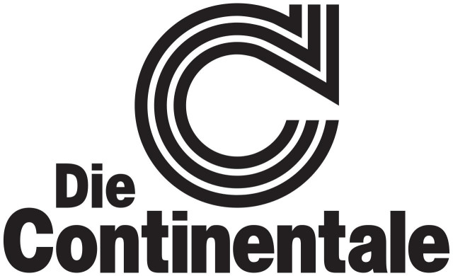 Logo Die Continentale