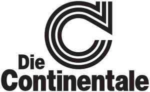 Logo Die Continentale Geschäftsst. Kirchherr Peter Christian u. Alexander Christian