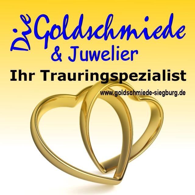 Ihr Trauringspezialist in Siegburg
