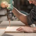 Bild: Die Holzwerkstatt Schreinerei in Bonn