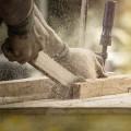 Die Holzwürmer Tischlerei