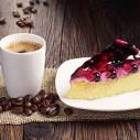 Bild: Die kleine... Kaffeebar in Frankfurt am Main