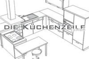 Logo Die Küchenzeile GmbH