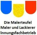 Logo Die Malerteufel Inh. Tino Werner