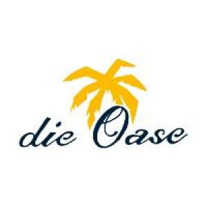 Logo Die OASE - Zentrum für Gesundheit und Wohlbefinden